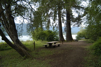 Gatton Creek Campground